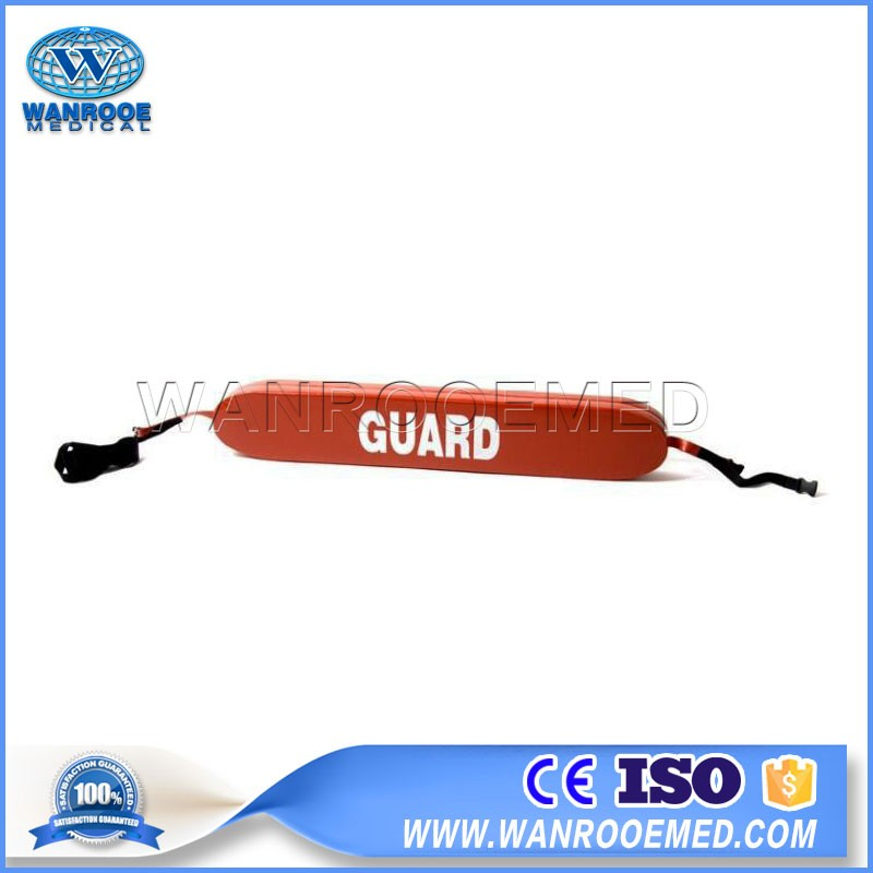 EB-7A/B/C China Manufacture Emergency Life Guard Vinyl Coated Pvc Foam Inflatable Rescue Tube