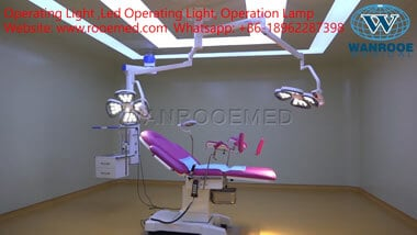 LED Operating Light/Lamp