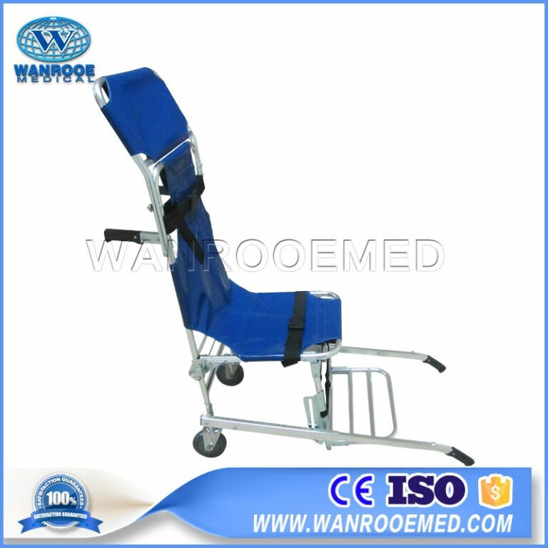 EA-6A(special) Manufacturer Handcycle Lightweight Stair Climbing Wheelchair