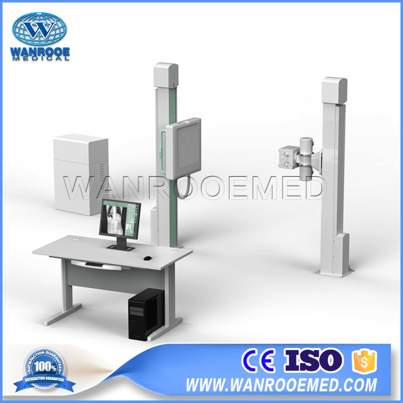 PLD5600B High Frequency Digital X-Ray Radiography with Portable Flat Panel Detector