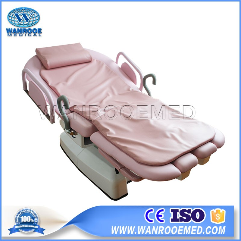 ALDR101A Obstetric Gynecological Operating Delivery Table