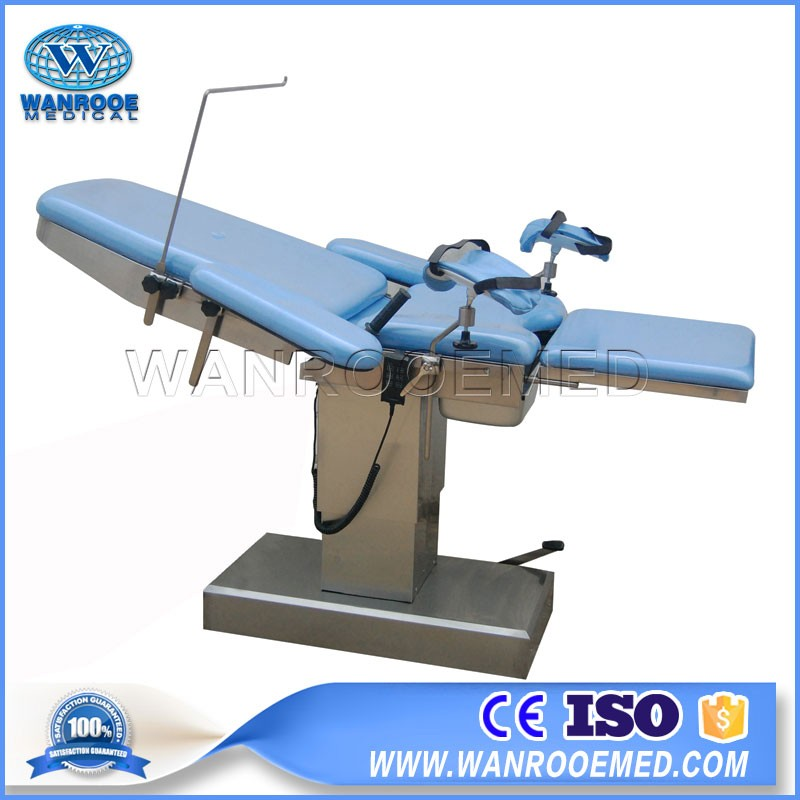 A-8806 Gynecological Examination Obstetric Delivery Table