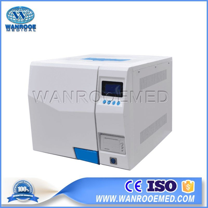 TM-XD Series Table Top Electric Steam Sterilizer Autoclave
