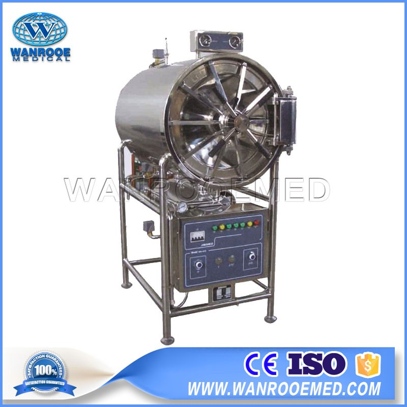 WS-YDC Series Medical Horizontal Automatic Steam Sterilizer Lab Autoclave