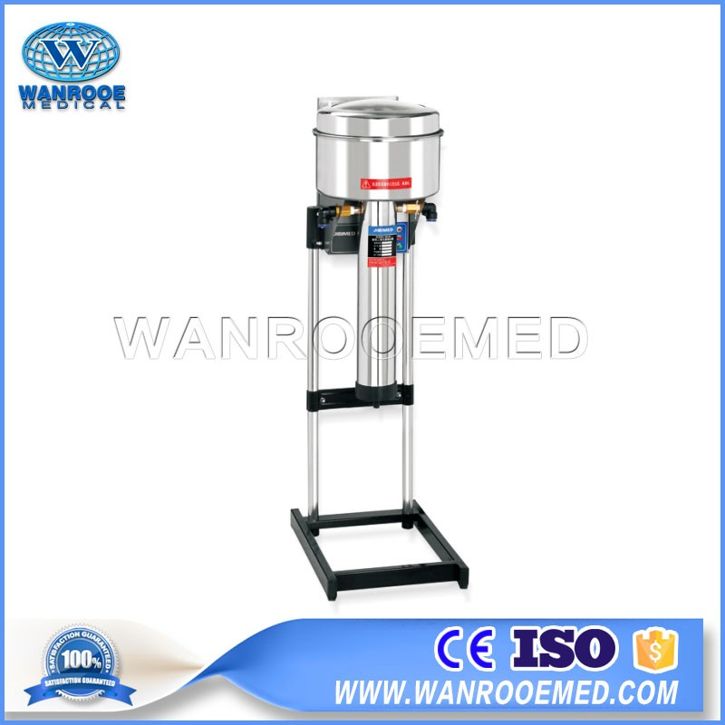 GZ Series Hospital Laboratory Dual-use Electric Water Distiller