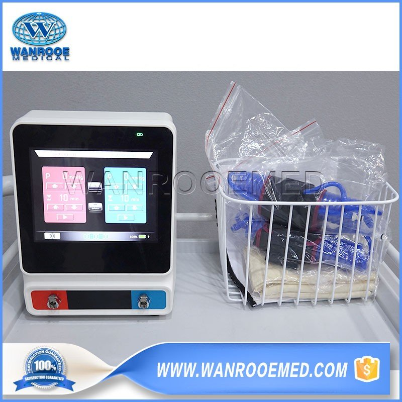 ATS-103 Touch Screen Pneumatic Automatic Medical Tourniquet Machine