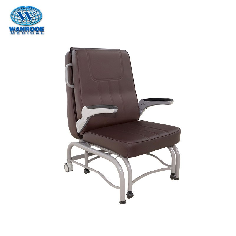 BHC001C Hospital Dialysis Medical Infusion Chair