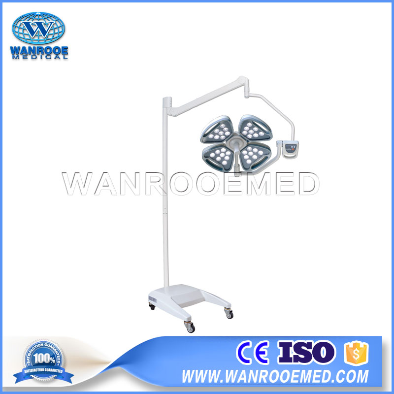 AKL-LED-MSZ4 Hospital Portable Operation Lamp Surgical LED Operating Light