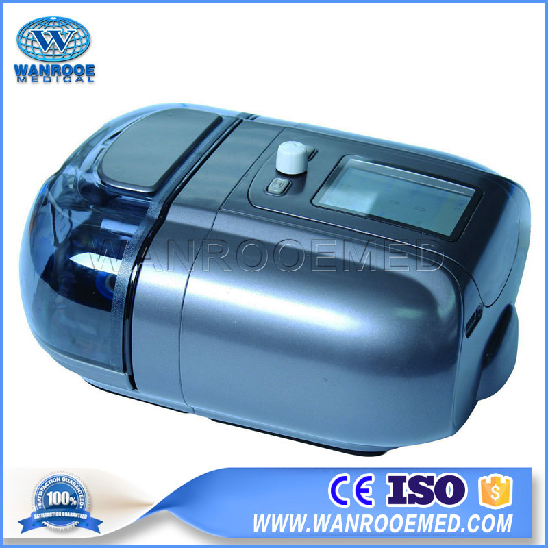 S9600 Home Portable Breathing Ventilator Machine BiPAP Homecare Ventilator
